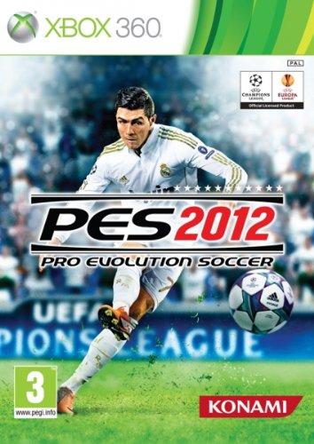 Pro Evolution Soccer 2012 (PES 2012) [Importación italiana]