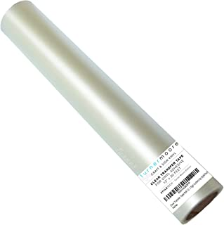 Styletech ST-T-3 ST-Clear-TP-12-30 Clear Transfer Tape,