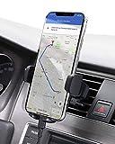 AUKEY Handyhalterung Auto 360 Drehbar Luftauslass KFZ Handy Halterung Auto Zubehör Kompatibel mit iPhone 11 Pro, Xs Max, XR, X, 8, Google Pixel 3 XL, Samsung Galaxy S9+ & weiteren Smartphones