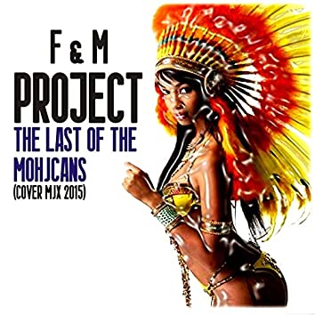 The Last of the Mohicans (Cover Mix 2015)