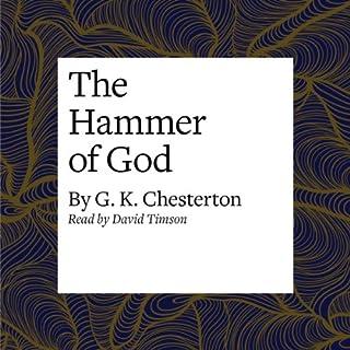 The Hammer of God cover art