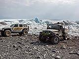 Off Roading to Knik Glacier in Alaska - Part 1