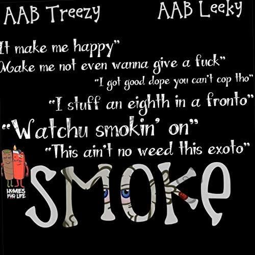 AAB Treezy