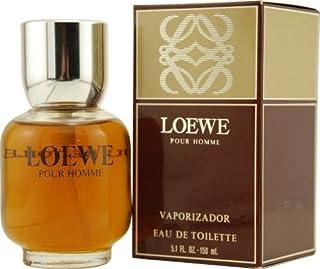 Loewe Pour Homme by Loewe for Men. Eau De Toilette Spray 5-Ounces