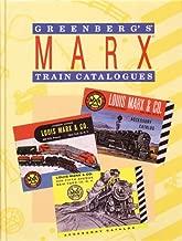 Best marx train catalog Reviews