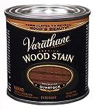 Varathane 211805 Premium Wood Stain, Half Pint, Gunstock