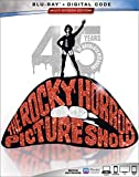 The Rocky Horror Picture Show (45th Anniversary Edition) [USA] [Blu-ray]