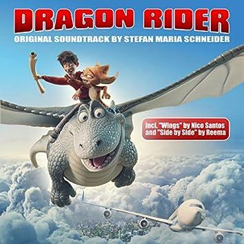Dragon Rider (Original Motion Picture Soundtrack)