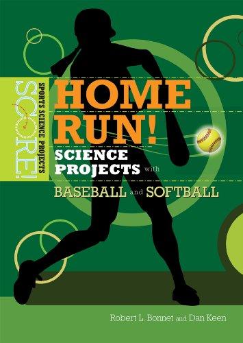 Home Run! Science...