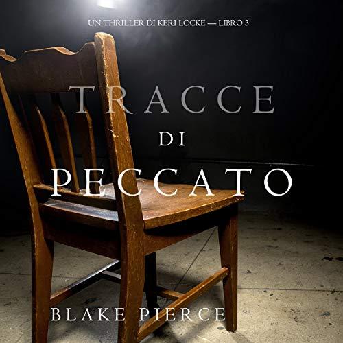 Tracce di Peccato cover art