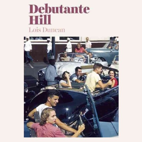 Debutante Hill cover art