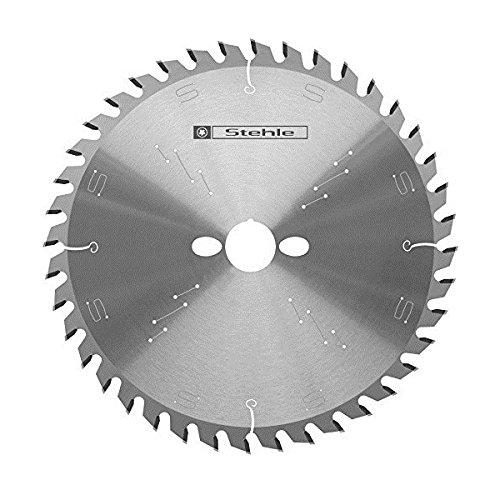 Stehle HW HKS-Board Handkreissägeblatt für Holzwerkstoffe 160x2,2/1,6x20mm Z=48 Wechselzahn