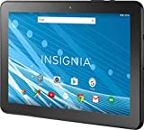 Insignia 10.1' Android 7.0 Tablet NS-P10A8100 32 GB Black - Pre-Owned
