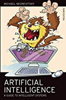 Artificial Intelligence, 3rd Edition Front Cover
