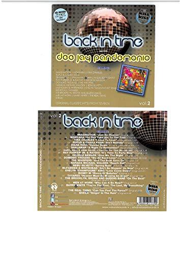 Back in time compilation vol. 2 (2013 prima edizione)