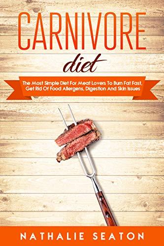 Carnivore Diet by Seaton, Nathalie ebook deal