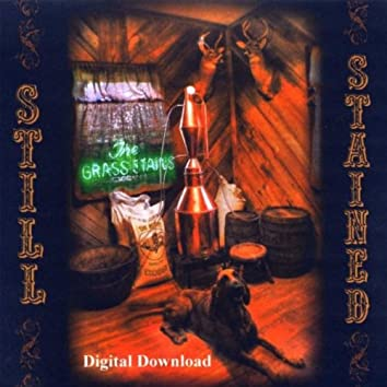 STILL STAINED (DIGITAL DOWNLOAD)