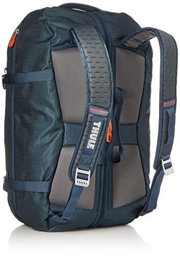 Thule TCDP1DB Duffel Bag Backpack
