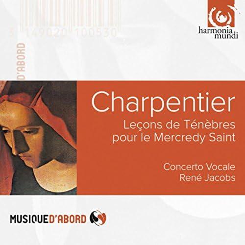 Concerto Vocale & Rene Jacobs