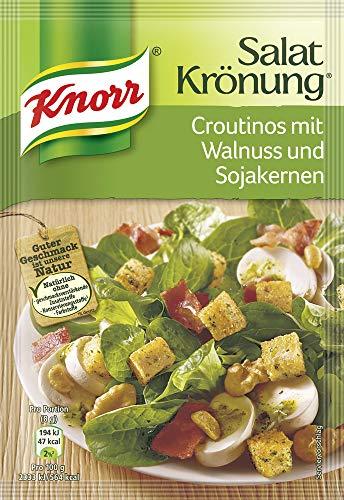 Knorr Salatkrönung Croutinos (10 x 25 g)