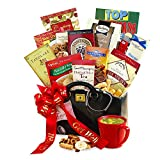 Doctor's Orders! Gourmet Get Well Soon Gift Basket | Get Well Soon Gift Organic Stores Gift Baskets