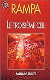 Le troisième oeil - J'ai Lu - 04/01/1999