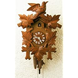 mygermanstore Black Forest Cuckoo Clock