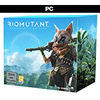 Biomutant Collector's