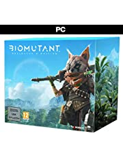 Biomutant Collector´s Edition - PC