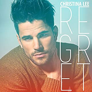 Regret audiobook cover art