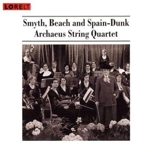 Archaeus String Quartet