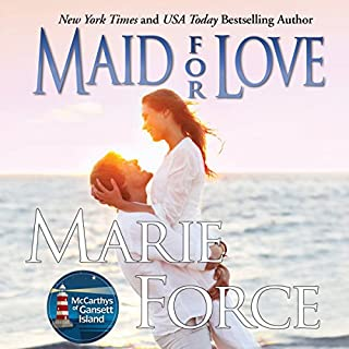 Maid for Love cover art
