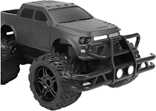 Kanzd Electric RC Car Off Road High Speed Remote Control Car Model Color Flash