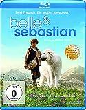 Bluray Kinder Charts Platz 34: Belle & Sebastian [Blu-ray]