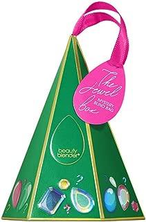 beautyblender The Jewel Box, Mystery Blind Bag Ornament, Makeup Blender & BlenderCleanser, Limited Edition Set