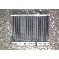 Radiador de aluminio para 206 GTI/RC 180 1999-2008 00 01 02 03