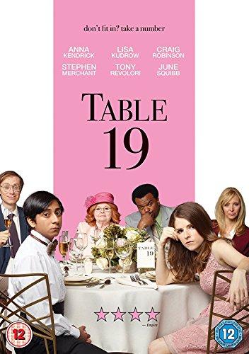 Table 19 [Edizione: Regno Unito]