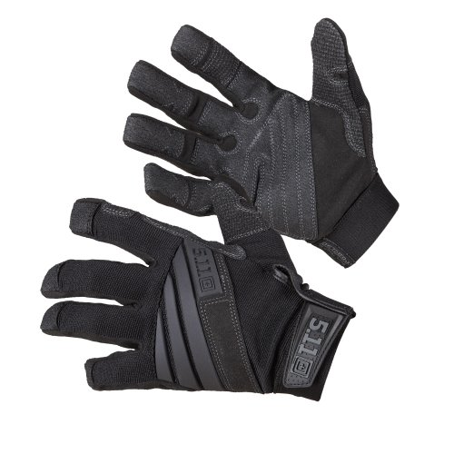 5.11 Tactical TAC K9 Glove Black, XX-Large