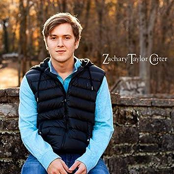 Zachary Taylor Carter
