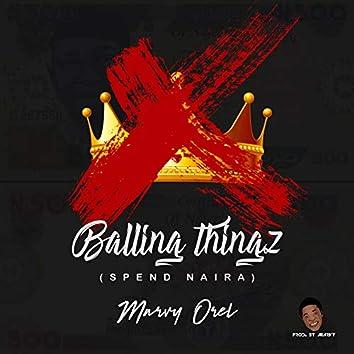 Balling Thingz