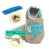 Immagine 2 scarpine neonato primi passi scarpe