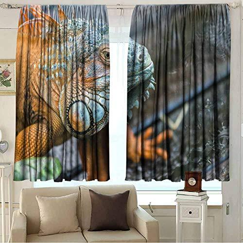 wonderr slaapkamer gordijnen Verstelbare kant zonnescherm tas 52