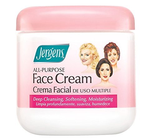 Jergens All Purpose Face Cream, 15 Ounce by Jergens