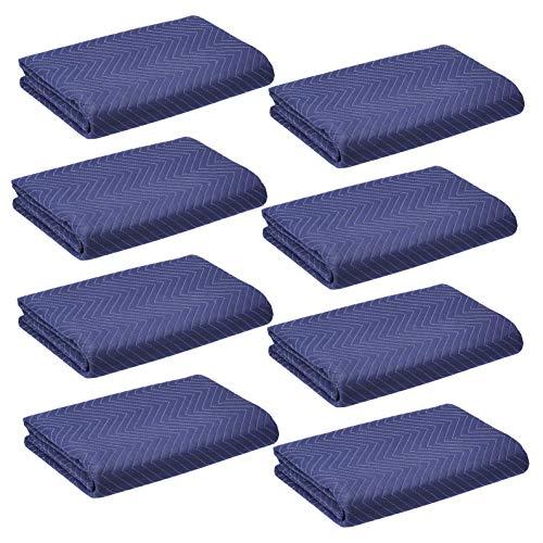 AmazonCommercial Moving Storage -Packing Blanket, 40