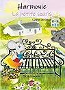Harmonie La petite souris : L'album de famille