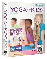Yoga for Kids Pack [DVD] [Import]