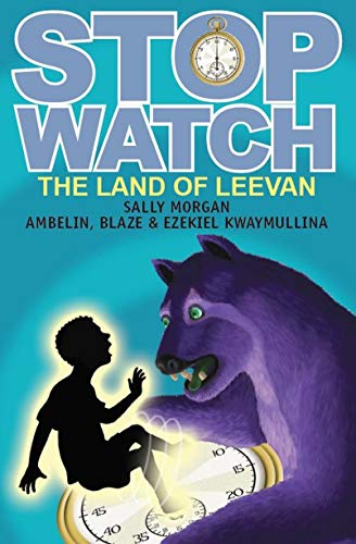 Stopwatch, Book 4: The Land of Leevan