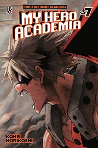 My Hero Academia vol. 07