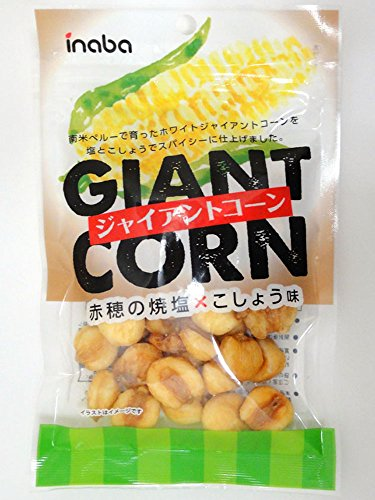 43gX6 pieces Inaba peanut giant cone
