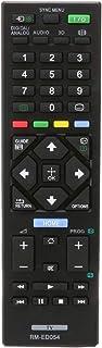 Repuesto RM-ED054 Mando para Sony bravia TV LED LCD KDL-32R420A KDL-40R470A KDL-46R470A
